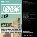 waddup sound mixtape major P